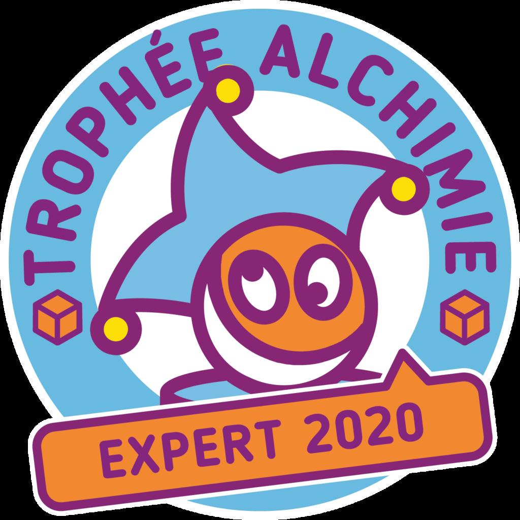 Trophee Alchimie 2020 Expert