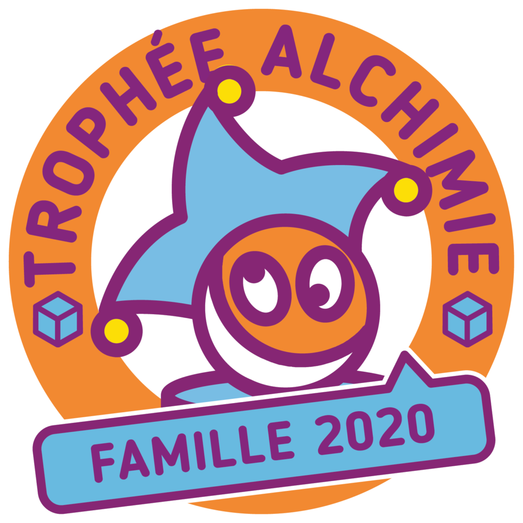 Trophee Alchimie 2020 Famille
